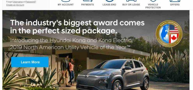 Hyundai Finance Login >> Blog Auto Loan Calculator